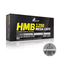 HMB Mega Caps (120 капсул)