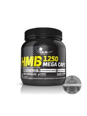 HMB Mega Caps (300 капсул)