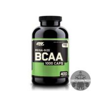 BCAA 1000 Caps (400 капсул)