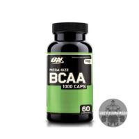 BCAA 1000 Caps (60 капсул)