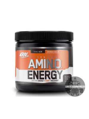 Essential Amino Energy (10 порцій)