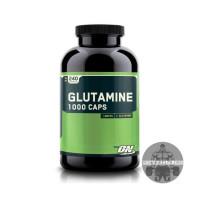 Glutamine 1000 Caps (240 капсул)