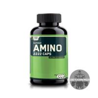 Superior Amino 2222 Capsules (150 капсул)