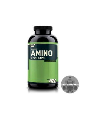 Superior Amino 2222 Capsules (300 капсул)