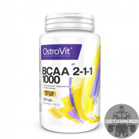 BCAA 2-1-1 1000