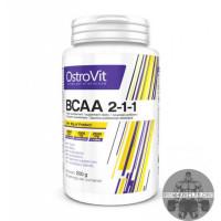 BCAA 2-1-1 (200 г)