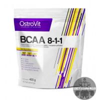 BCAA 8-1-1 (400 г)