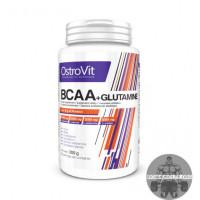 BCAA + Glutamine (200 г)