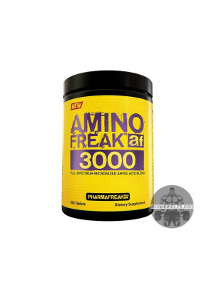 Amino Freak 3000