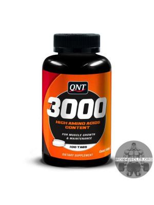 Amino Acid 3000 (100 таблеток)