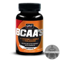 BCAA'S + B-6