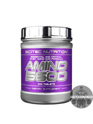 AMINO 5600 (200 таблеток)