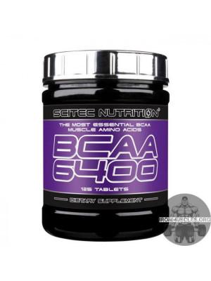 BCAA 6400 (125 таблеток)
