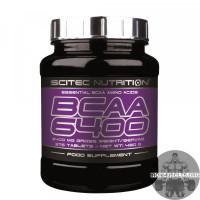 BCAA 6400 (375 таблеток)