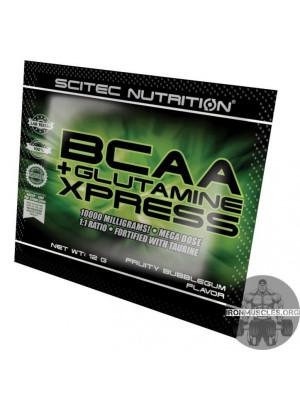 BCAA + Glutamine Xpress (12 г)