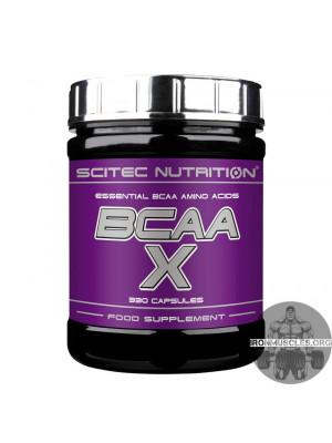 BCAA-x (330 капсул)