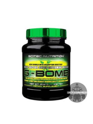 G-Bomb 2.0 (308 г)