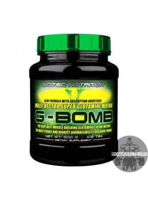 G-Bomb 2.0 (500 г)
