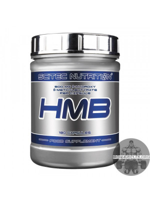 HMB (180 капсул)