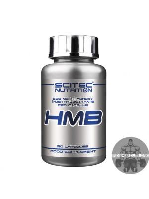 HMB (90 капсул)