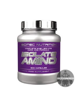 Isolate Amino (500 капсул)
