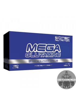 Mega Glutamine (120 капсул)