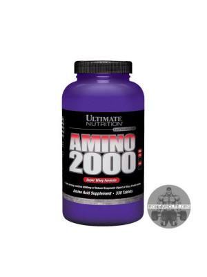 Amino 2000 (330 таблеток)