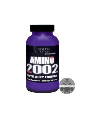 Amino 2002 (100 таблеток)