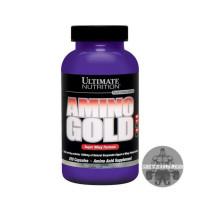 Amino Gold (250 капсул)