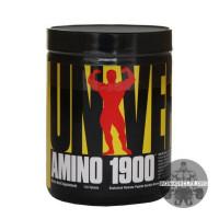 Amino 1900 (110 таблеток)