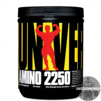 Amino 2250 (180 таблеток)