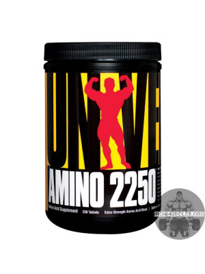 Amino 2250 (230 таблеток)