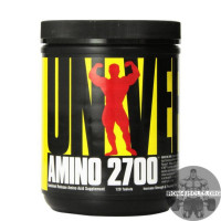 Amino 2700 (120 таблеток)