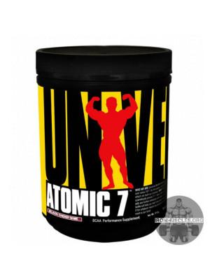 Atomic 7 (78 порций)
