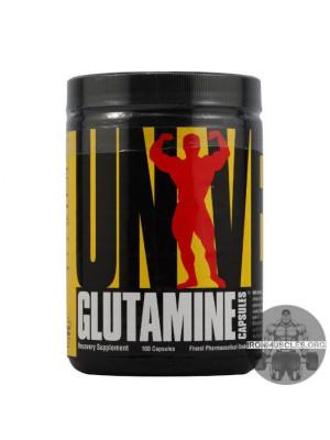 Glutamine Capsules (100 капсул)