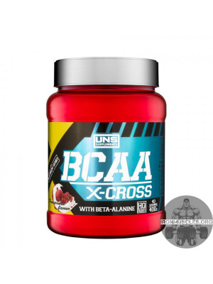 BCAA X-CROSS