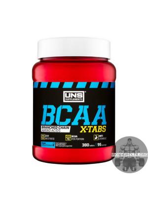 BCAA X-TABS