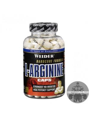 L-Arginine Caps (100 капсул)