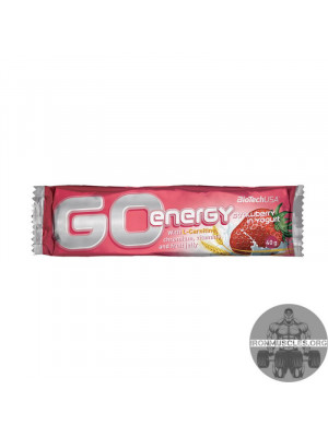 GO Energy Bar (40 г)