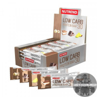 Low Carb Protein Bar 30 (24x80 г)
