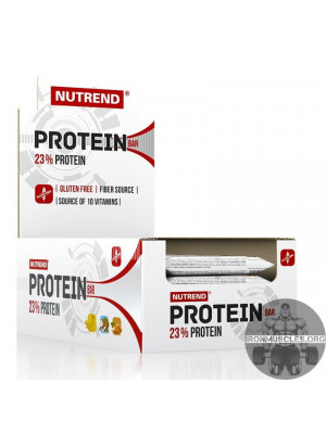 Protein Bar (24x55 г)