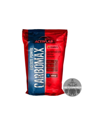 CarboMax Energy Power Dynamic (1 кг)