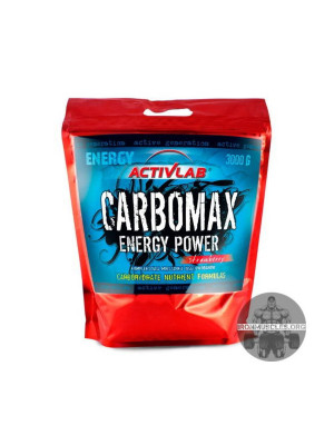 CarboMax Energy Power Dynamic (3 кг)