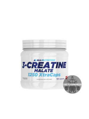 3-Creatine Malate XtraCaps (180 капсул)