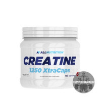 Creatine 1250 XtraCaps (180 капсул)