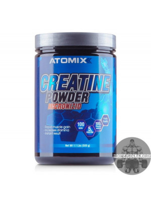 Creatine Powder Micronizid (500 г)