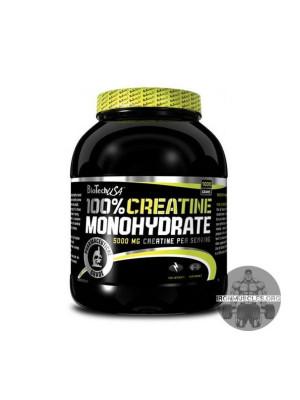 100% Creatine Monohydrate (1000 г)