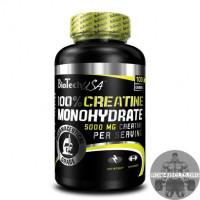 100% Creatine Monohydrate (100 г)