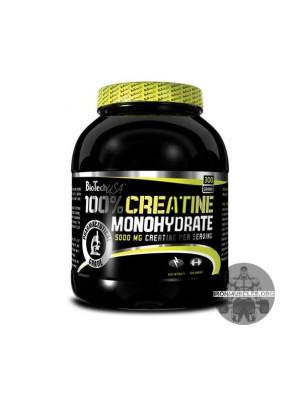 100% Creatine Monohydrate (300 г)
