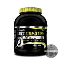 100% Creatine Monohydrate (500 г)